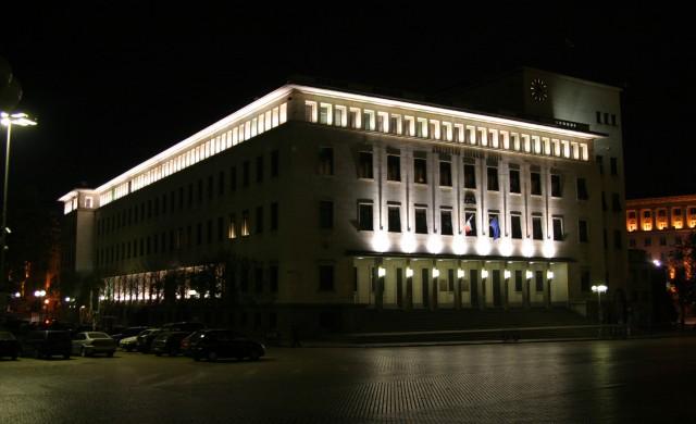 1.3 млрд. лева достигна печалбата на банковата система