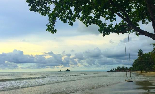 Турист прекара 2 дни в затвора, написал негативен отзив за хотел в Тайланд