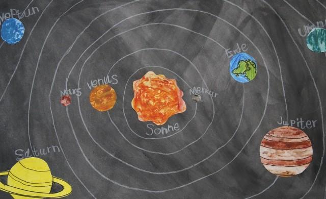 Марс опасно близо до Земята днес, гледаме го  без телескоп