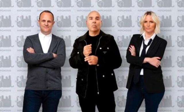 Амбициозната компания, която се опитва да преобърне музикалната индустрия