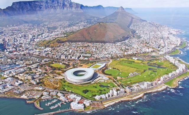 Топ 21 на най-добрите дестинации за 2021 г., според Conde Nast Traveler