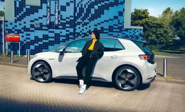 Volkswagen очаква 90% от продадените коли в Норвегия да са електрически
