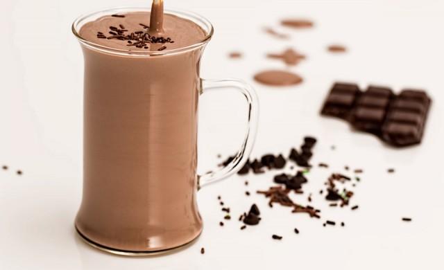 Изненада! Шоколадовото мляко е най-добрата напитка след тренировка