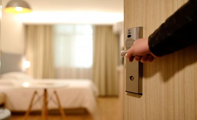 Севернокорейските хотели - лукс, но без румсървиз и WiFi (снимки)