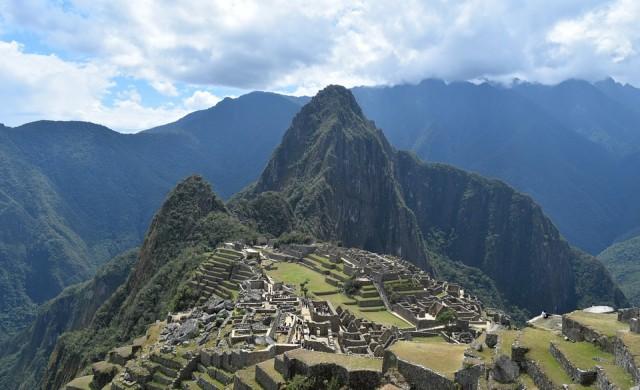 Перу отвори Мачу Пикчу само за един турист