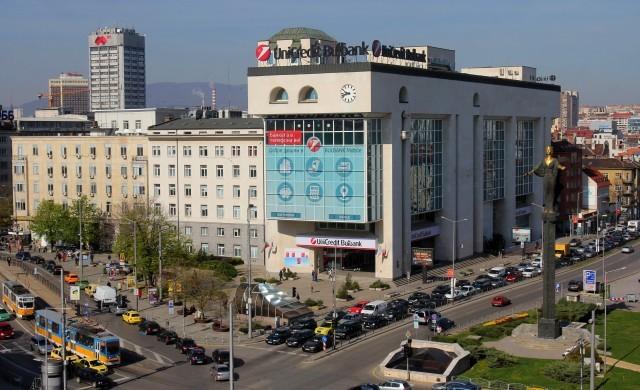УниКредит Булбанк отново е най-голямата банка в страната