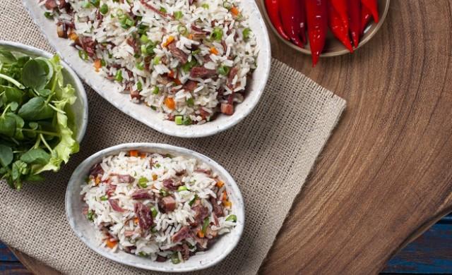 Защо индийците смятат, че всички ние готвим ориза грешно?