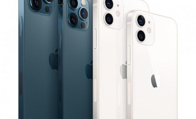 VIVACOM ще предлага новата серия iPhone 12