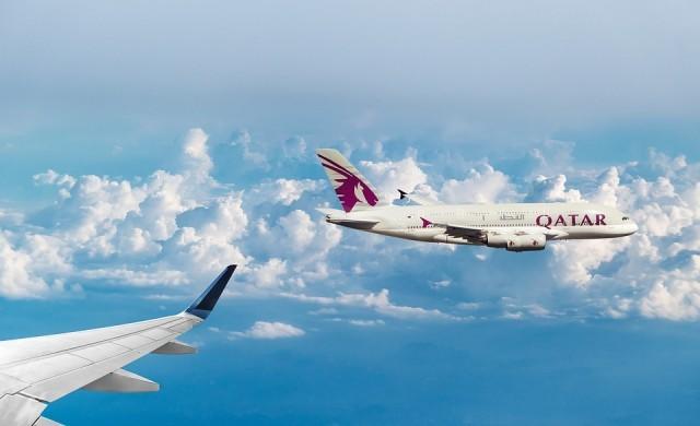 Qatar Airways с полети до София от утре