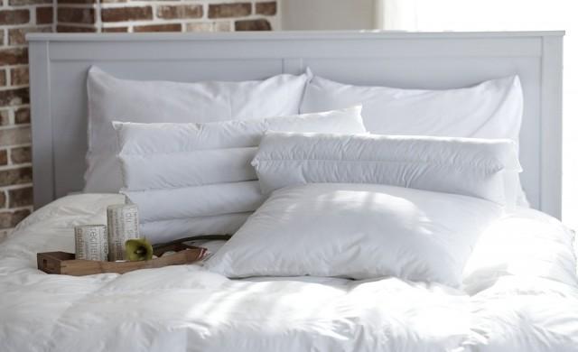 Една трета от британците перат спалното си бельо... веднъж годишно