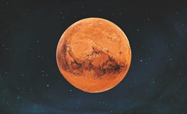 НАСА: Нарастват шансовете за откриване на живот на Марс