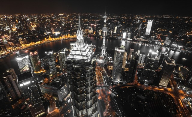 Китайската икономика отчете ръст от 4.9% за третото тримесечие на 2020 г.