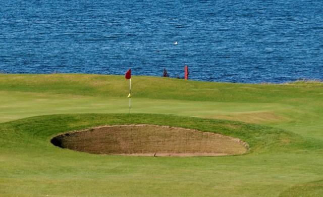 Тръмп ще строи ново голф игрище в Шотландия