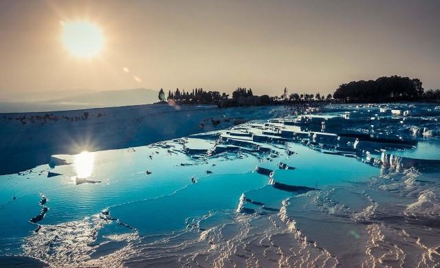 20 от най-красивите природни чудеса по света