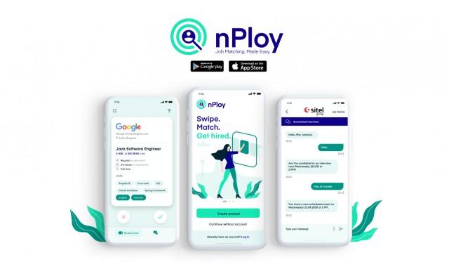 Българската платформа nPloy преобразява местния пазар на труда