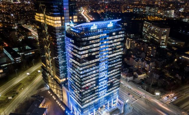 ОББ е най-сигурната банка в България за 2020 година