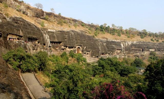 Топ 10 на най-сниманите руини в света