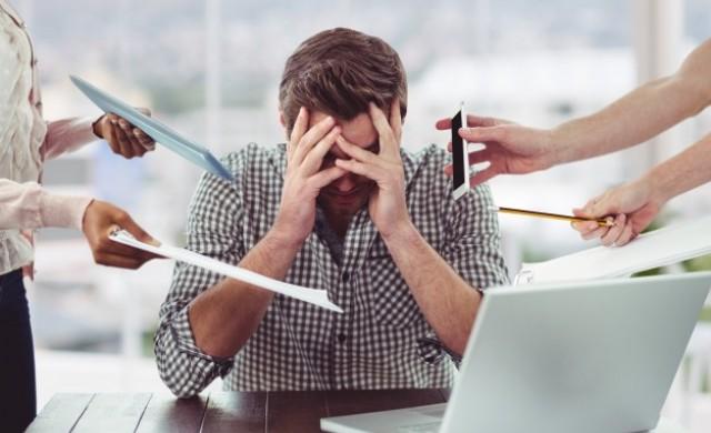 Как стресът влияе на тялото и хормоните ни?