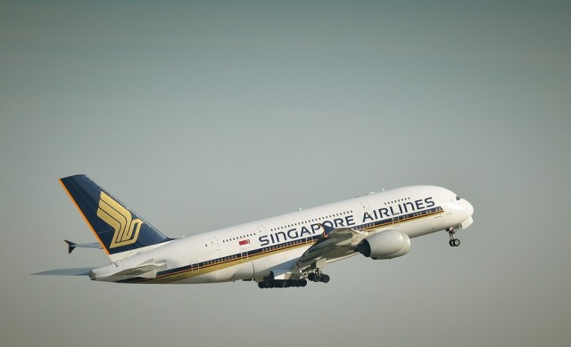 Singapore Airlines възобновява най-дългия полет в света