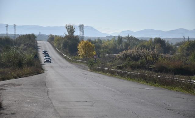Започва ремонт на 7.2 километра от пътя Берковица - Монтана