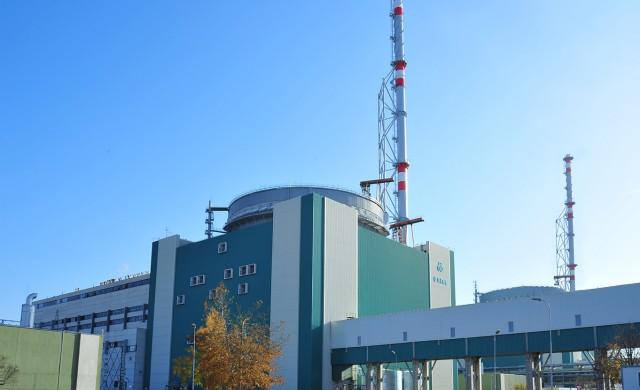 Приключи годишният ремонт на шести блок на АЕЦ Козлодуй
