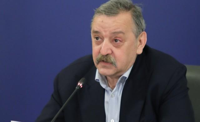 Проф. Кантарджиев обяви най-рисковите места за зараза