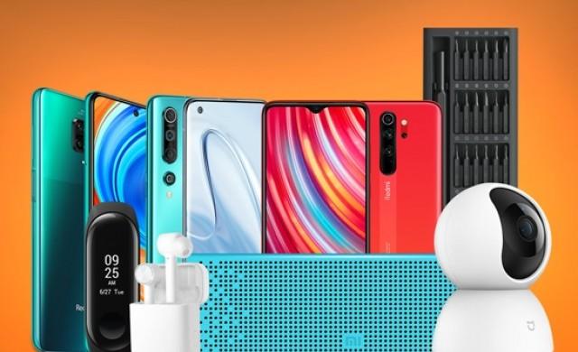 Устройства Xiaomi с до 200 лв. отстъпка в онлайн магазина на VIVACOM