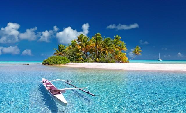 Пет райски острова, за които със сигурност не сте чували