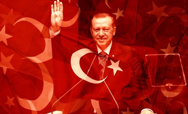 Ердоган призова турците да бойкотират френските стоки
