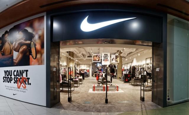 Sport Time отвори три нови магазина на Nike в България