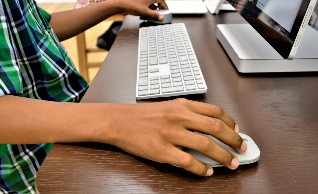 Страната, в която програмирането започва от първи клас