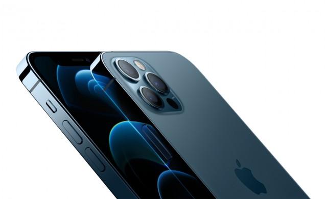 Започват доставките на iPhone 12 и iPhone 12 Pro