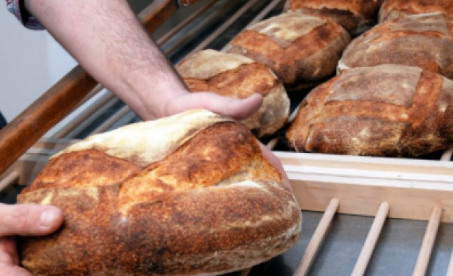 Българин с приз от ЮНЕСКО за най-чист хляб на планетата