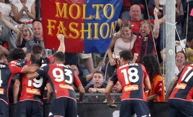 Американски фонд купи най-стария италиански футболен тим