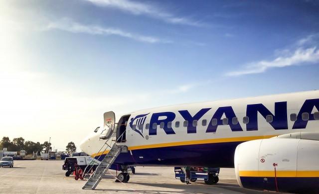 Ryanair наказва пътници, които са си възстановили пари за пропуснати полети