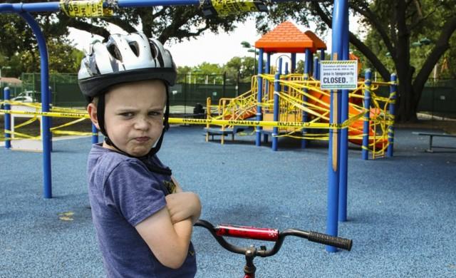 7 признака, че отглеждате разглезено дете и какво да направите по въпроса