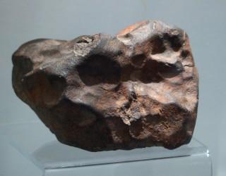 Метеорит падна върху възглавницата на спяща жена