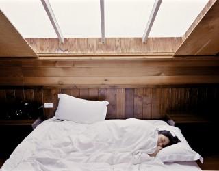 Липсата на сън убива мозъка