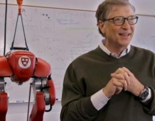 WSJ: От Microsoft знаели за флиртовете на Гейтс още през 2008 г.