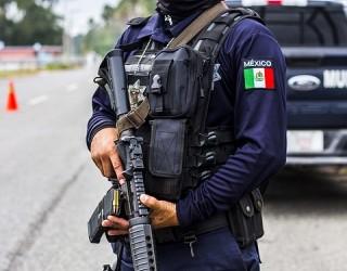 Войната на Мексико с картелите създаде над 400 престъпни групировки