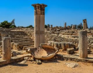Римски бани с височината на седеметажен блок откриха край Видин