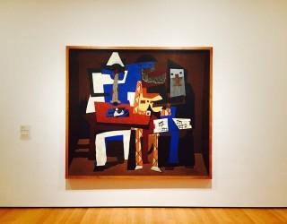 Шедьоври на Пабло Пикасо бяха продадени за 110 млн. долара