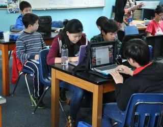 Китай облекчава натиска върху учениците със закон