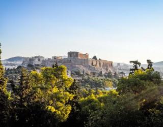 Гръцки принц сключи брак с милиардерска дъщеря (снимки)
