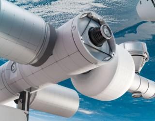 Компанията на Джеф Безос представи план за бизнес парк в Kосмоса