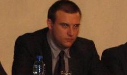 Димитър Стоянов на заседание на ЕП: Да спрем Доган