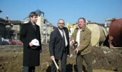 Arco Invest започна изграждането на Boulevard Residence
