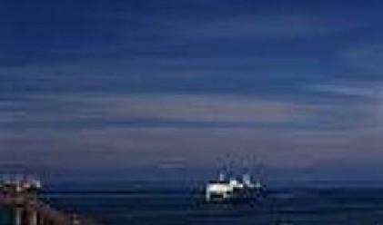 Откриват фериботния терминал за връзка между Силистра и Кълъраш