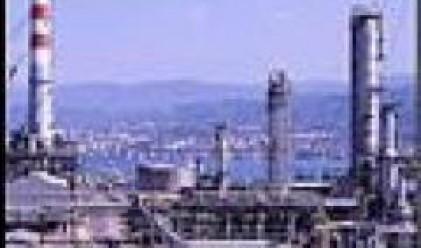 Петролният добив в Русия се е увеличил до 367 милиона тона