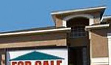 Продажбите на нови домове в САЩ с понижение от 23.5% през октомври на годишна база